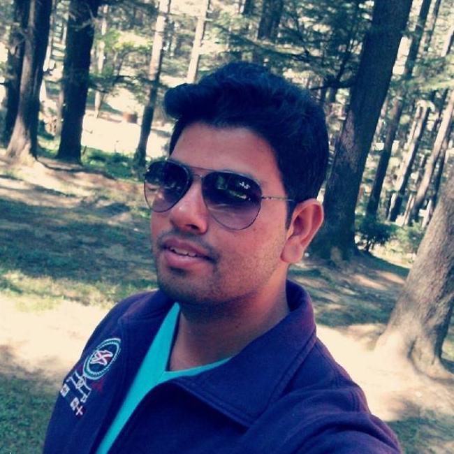 Ashwini Kuldeep