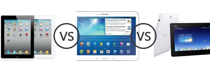 Apple IPad 2 CDMA Vs Samsung Galaxy Tab 3 101 P5200 Vs