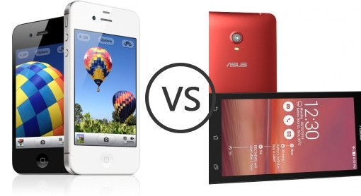 Phone Asus Harga vs Asus Zenfone 6 Phone