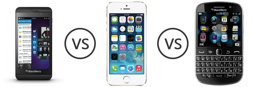 blackberry z10 vs iphone 5s gsmarena