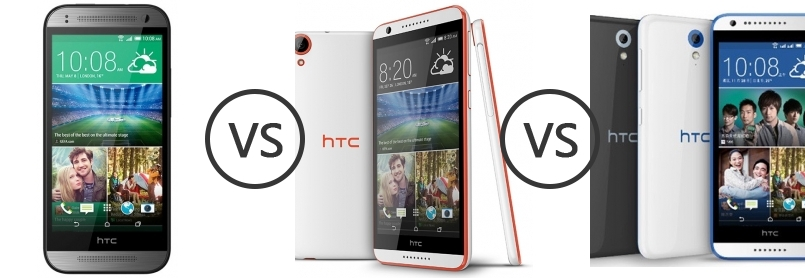 you're htc one mini 2 vs htc desire 820 high incidence