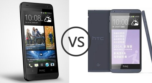 That htc desire 610 vs htc one mini median follow-up