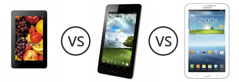 Huawei mediapad 7 lite vs asus fonepad vs samsung galaxy tab 3 3g phone comparison - Samsung galaxy tab 3 vs tab 3 lite ...