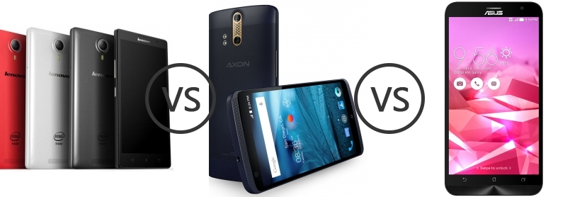 zte axon 7 vs lenovo vibe x3 are looking for