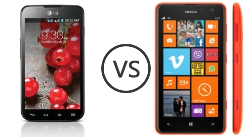 Choix nokia lumia 625 lg optimus l7 ii dual p715 quel t l phone sm - Acheter un telephone en plusieurs fois ...
