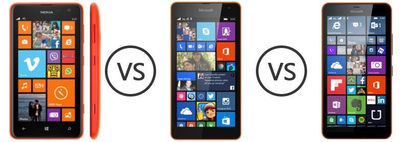 Say nokia lumia 640 xl dual sim