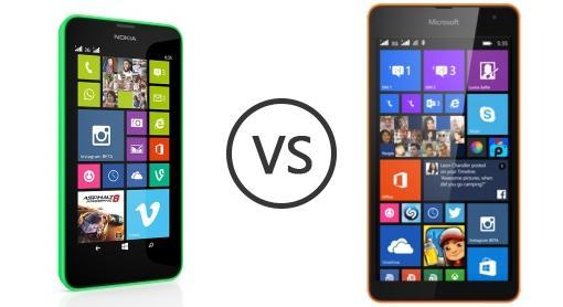 Nokia lumia 630 quad core dual sim black