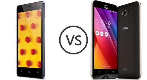 oppo joy 3 vs asus zenfone max zc550kl   phone comparison