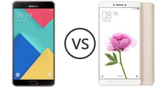 Image result for Samsung Galaxy A9 Pro Vs Xiaomi Mi Max : Price specs comparison