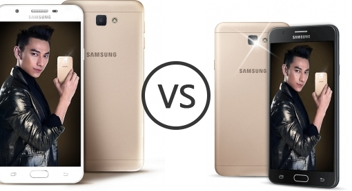 Samsung Galaxy J7 Prime Vs Pro 2016