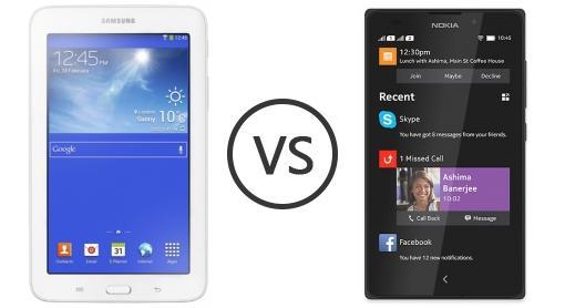 Samsung galaxy tab 3 7 0 lite 3g vs nokia xl phone comparison - Samsung galaxy tab 3 vs tab 3 lite ...