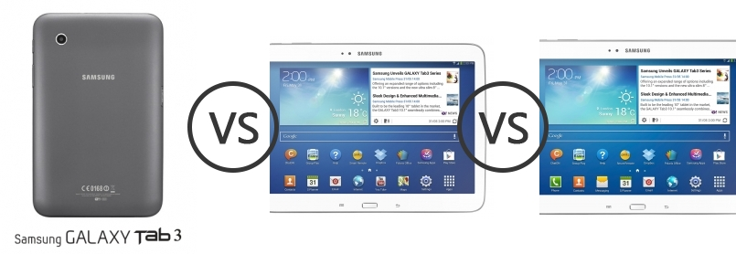 Samsung Galaxy Tab 3 Plus 10.1 P8220 vs Samsung Galaxy Tab ...