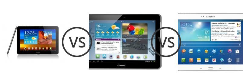 Samsung P7500 Galaxy Tab 10 1 3G vs Samsung Galaxy Tab 2 10 1 P5100