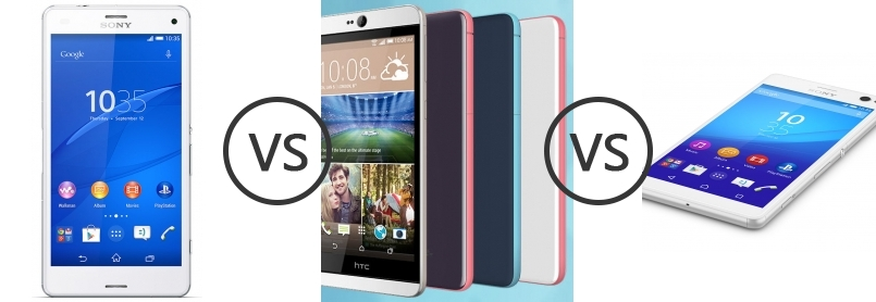 sony xperia z3 compact d5803 vs d5833 you