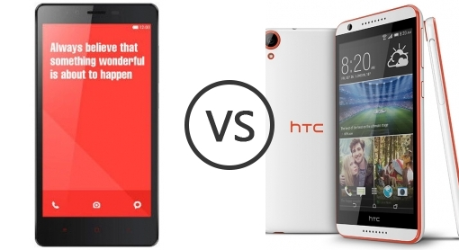 Htc desire 820 is 4g or not