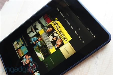 Amazon Kindle Fire HD 8 9 Reviews
