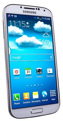 Samsung Galaxy S4 Pcmag Review