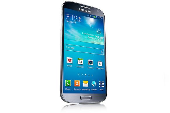 Samsung Galaxy S4 Techhive Review