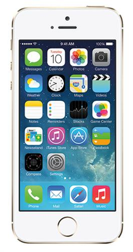 Apple Iphone 5s Pcmag