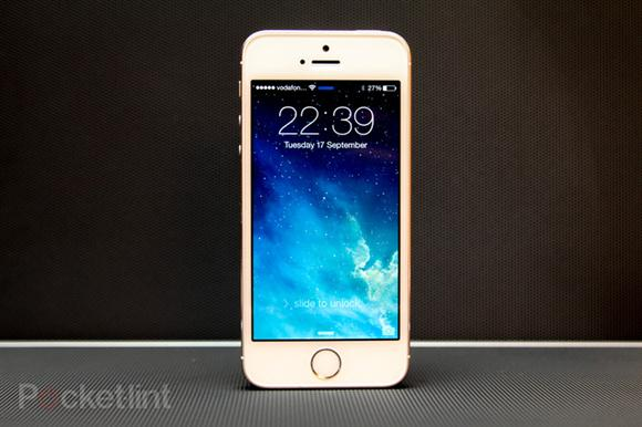 Apple Iphone 5s Review Pocket Lint