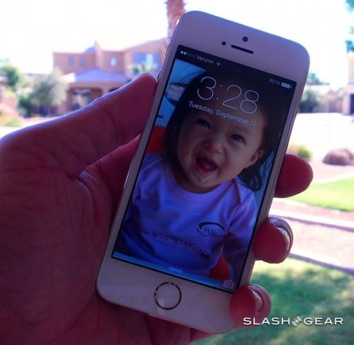 Apple Iphone 5s Review Slashgear