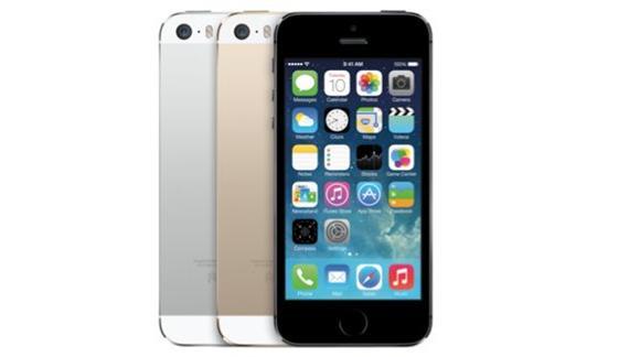 Apple Iphone 5s Review Techradar