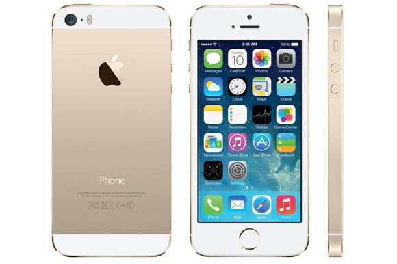 Apple Iphone 5s Review Wired