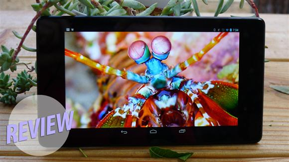 Google Nexus 7 2013 Review Gizmodo