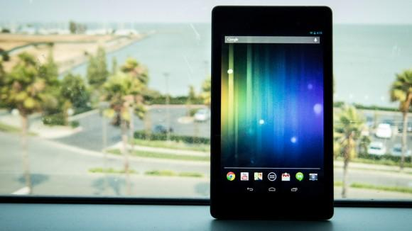 Google Nexus 7 2013 Review Techradar