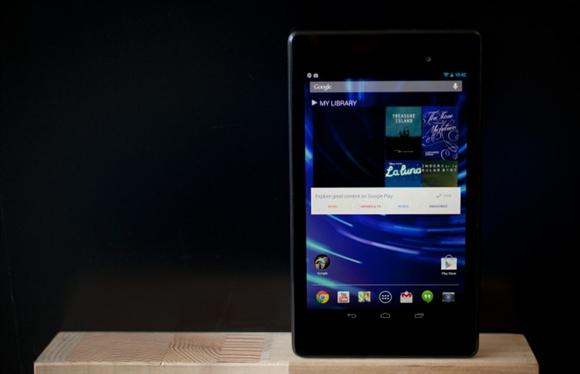 Google Nexus 7 2013 Review Wired