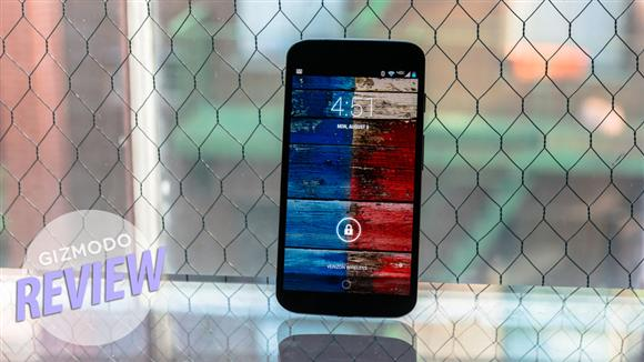 Motorola Moto X Review Gizmodo