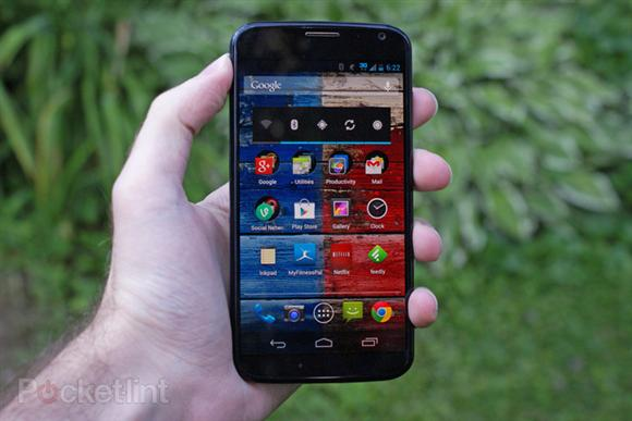 Motorola Moto X Review Pocket Lint