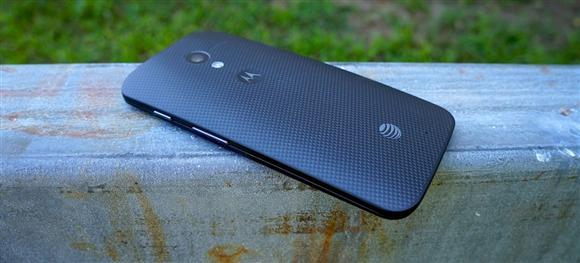 Motorola Moto X Review Pocketnow