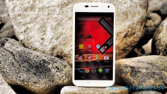 Motorola Moto X Review Slashgear