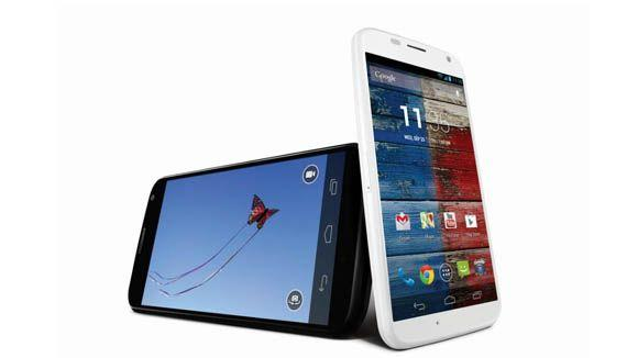 Motorola Moto X Review Techradar