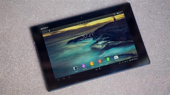 Sony Xperia Tablet Z Review Gizmodo