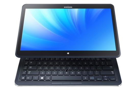 Samsung announces ATIV Q dual convertible tablet and ATIV ...