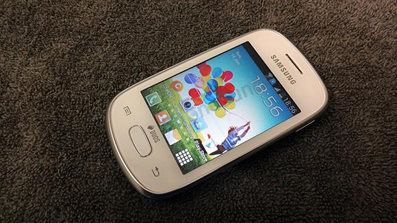 Samsung Galaxy Star Duos GT-S5282 Benchmarks | PhoneBunch