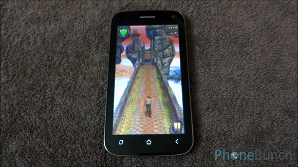 Temple Run Canvas 2 Plus