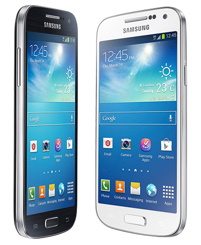 Samsung Galaxy S4 Mini now available on pre-order for Rs. 27,990 | PhoneBunch