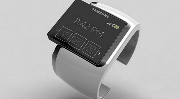 Galaxy Gear Smartwatch Confirmed By Samsung Exec, Will ...