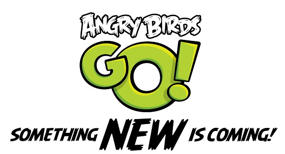 Angry Birds Go Is Coming To Your Next Kart Race Soon