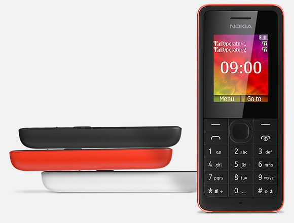 Nokia 106 and 107 Dual SIM phones are now official, will ...