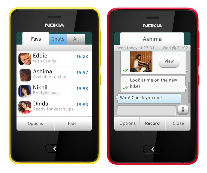 Nokia asha 503 review uk dating 4
