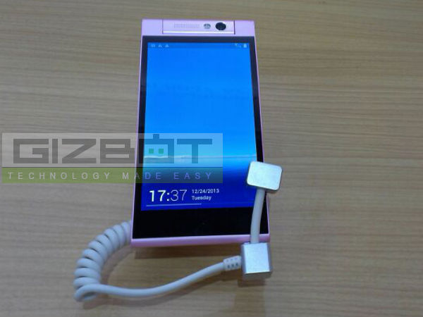 Find the gionee elife e7 price in usa know for