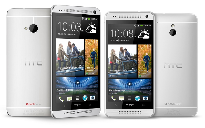 HTC M8 specs flying around, might be called HTC One+ ...