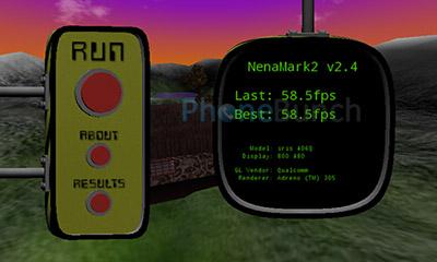 Lava Iris 406q Nenamark 2 Score