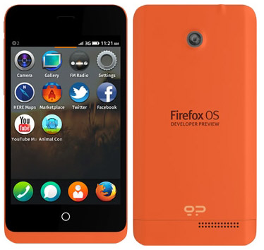 Mozilla teams up with Spice and Intex in India to launch ...