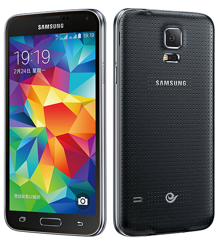 Samsung Galaxy S5 And Galaxy S4 Android 443 Kitkat Update 1067