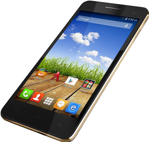 Micromax Canvas HD Plus A190 with hexa-core processor now ...